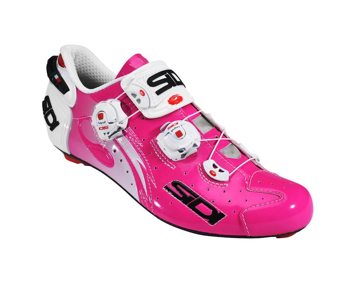 bae40a2d0844ad Sidi Wire Vent Carbon Road Shoes - Fuchsia (Fuchsia) [SI-WVCF-P-P ...