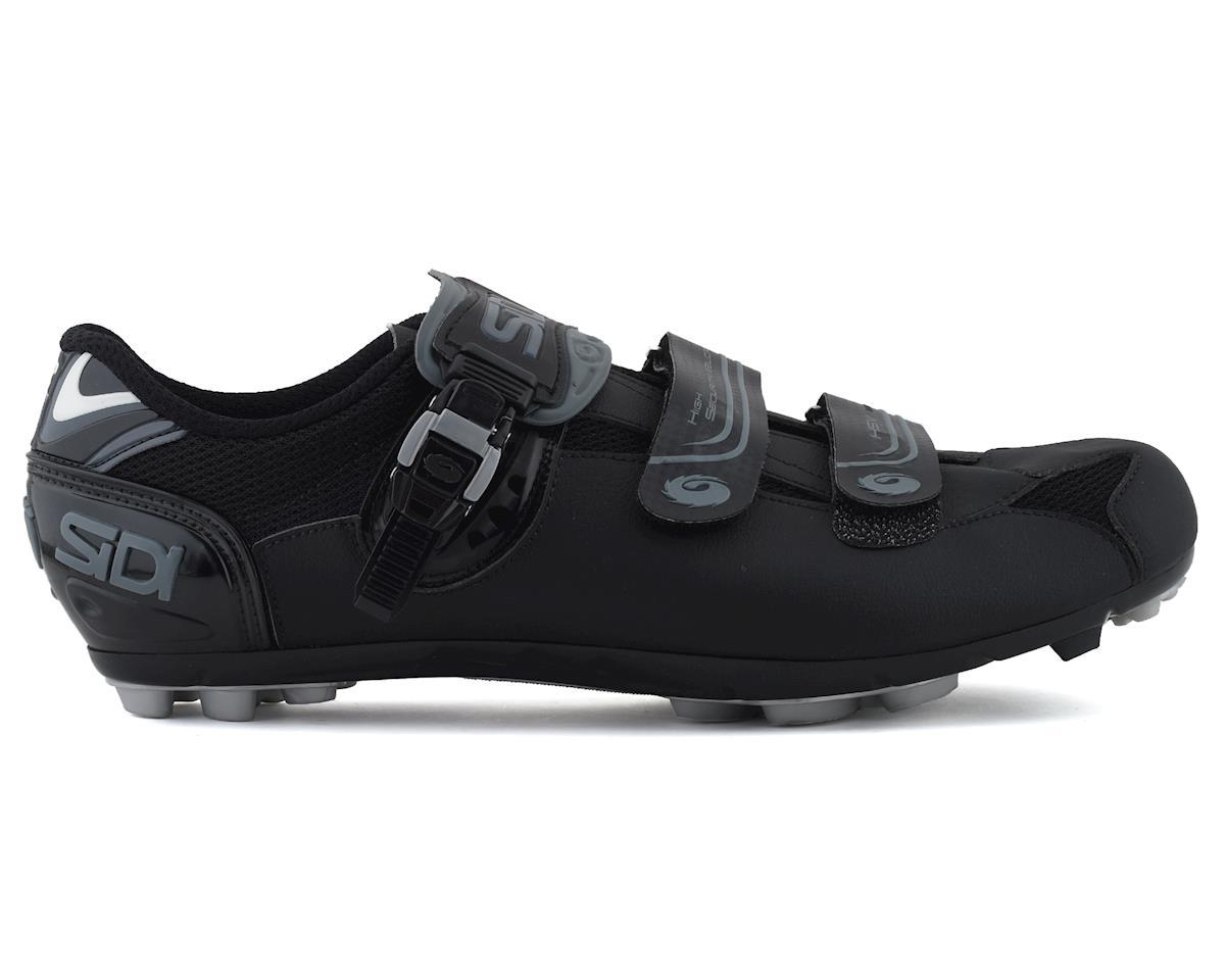 Sidi Dominator 7 SR MTB Shoes (Shadow Black) (45)