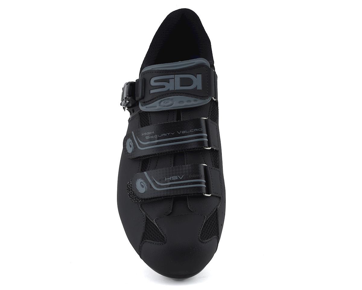 Sidi Dominator 7 SR MTB Shoes (Shadow Black) (48)
