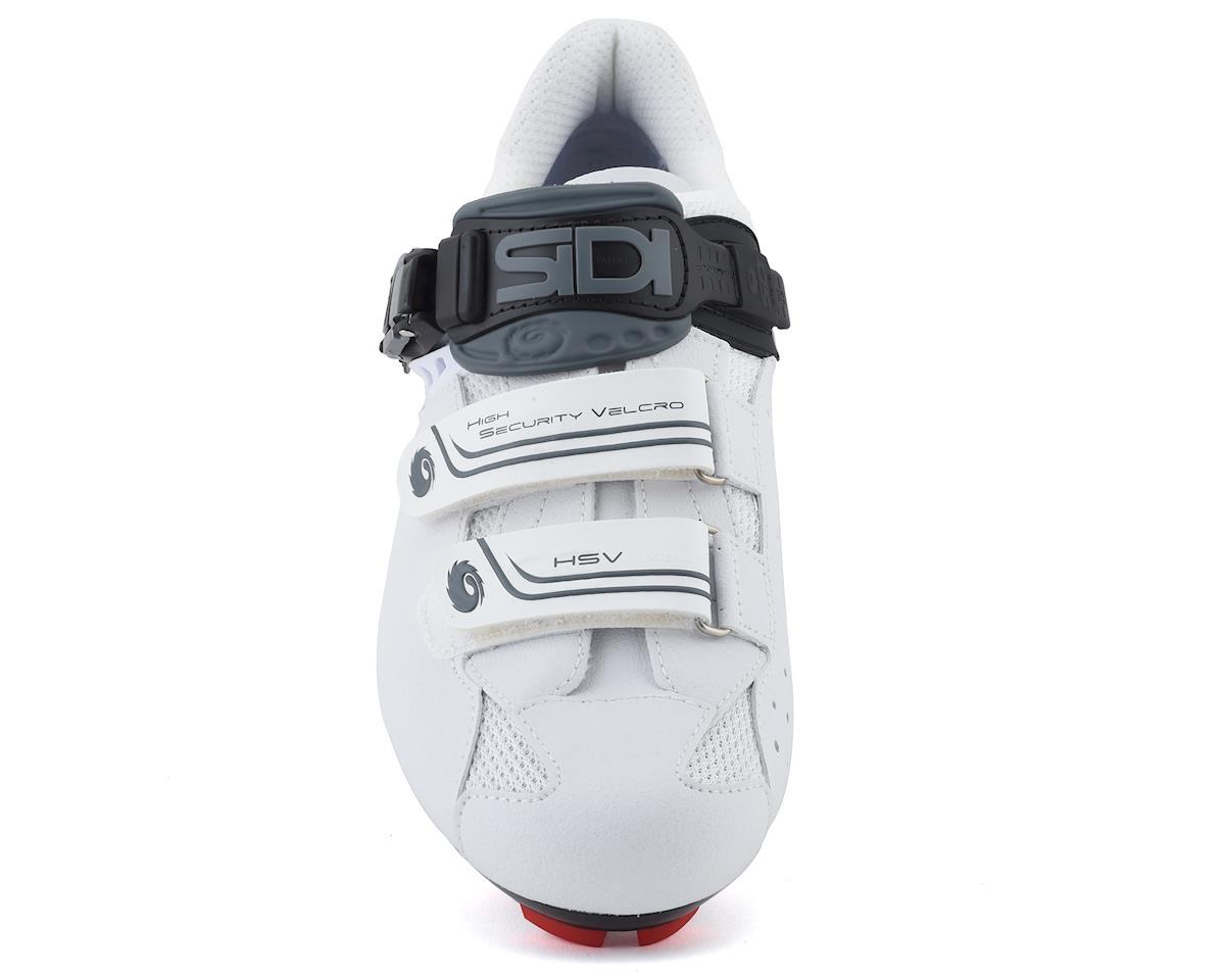 Sidi Dominator 7 SR MTB Shoes (Shadow White) (47)