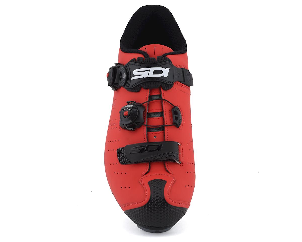 Sidi Dragon 5 (Matte Red/Black) (45.5)