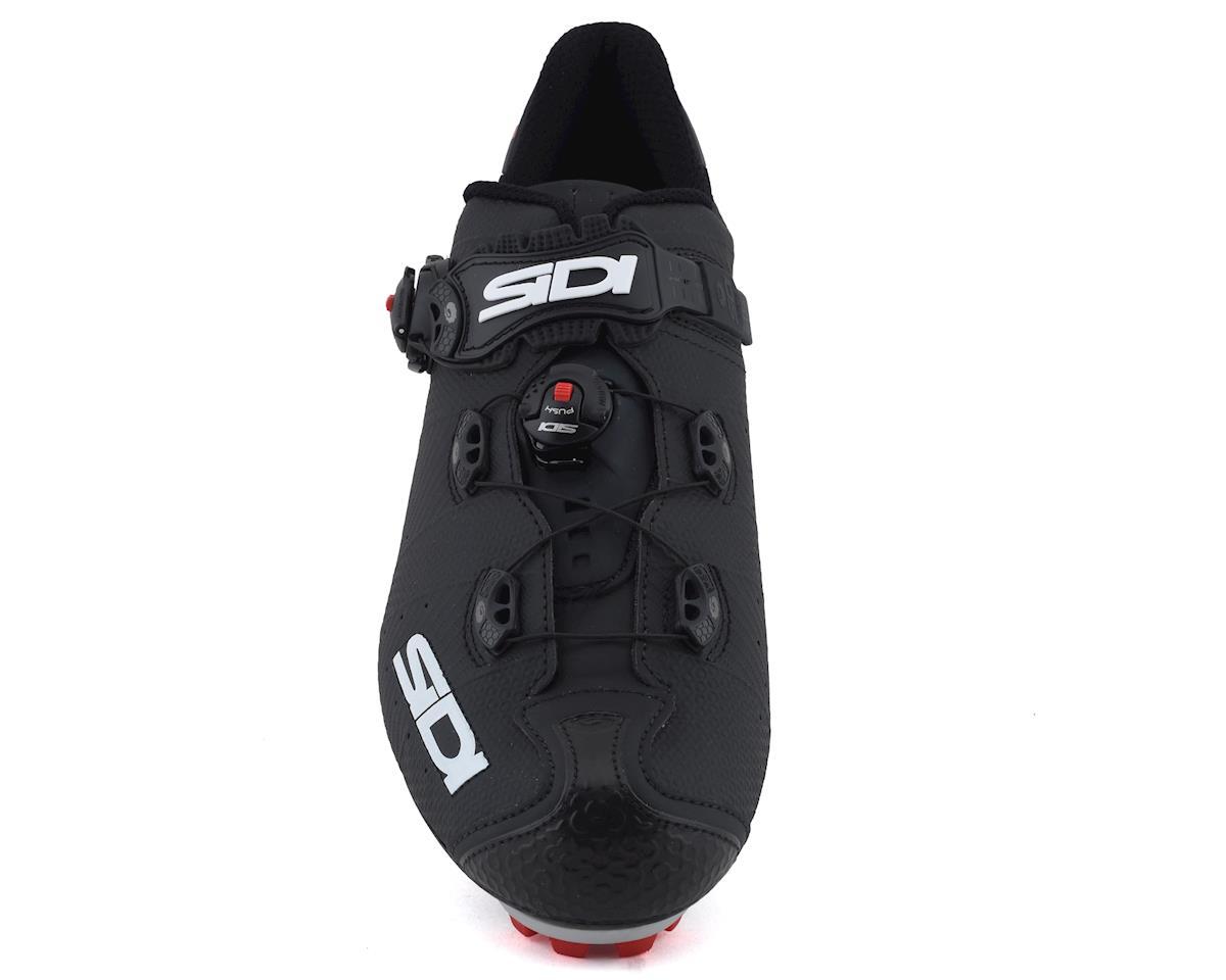 Sidi Drako 2 Mountain Bike Shoes (Matte Black/Black) (44)
