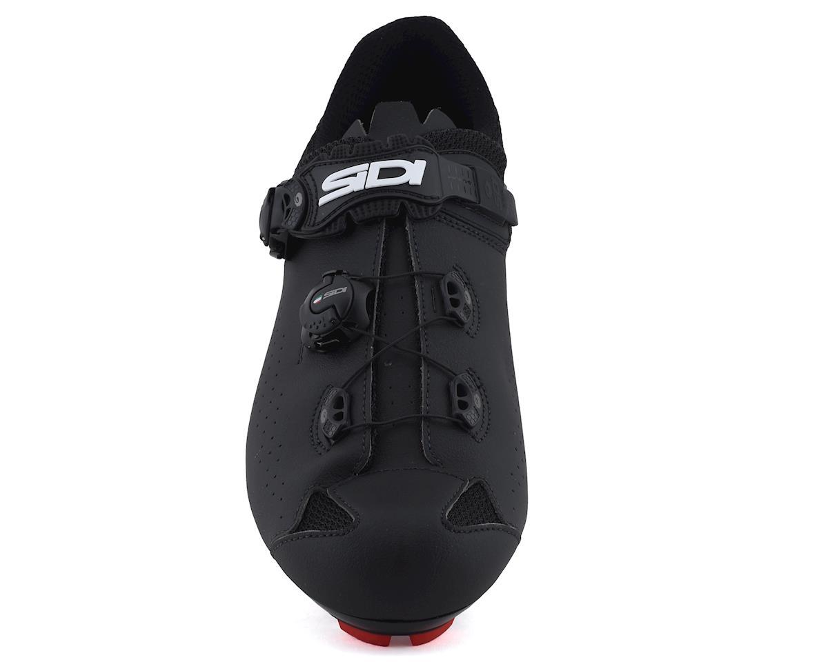 Sidi Dominator 10 (Black/Black) (46.5)