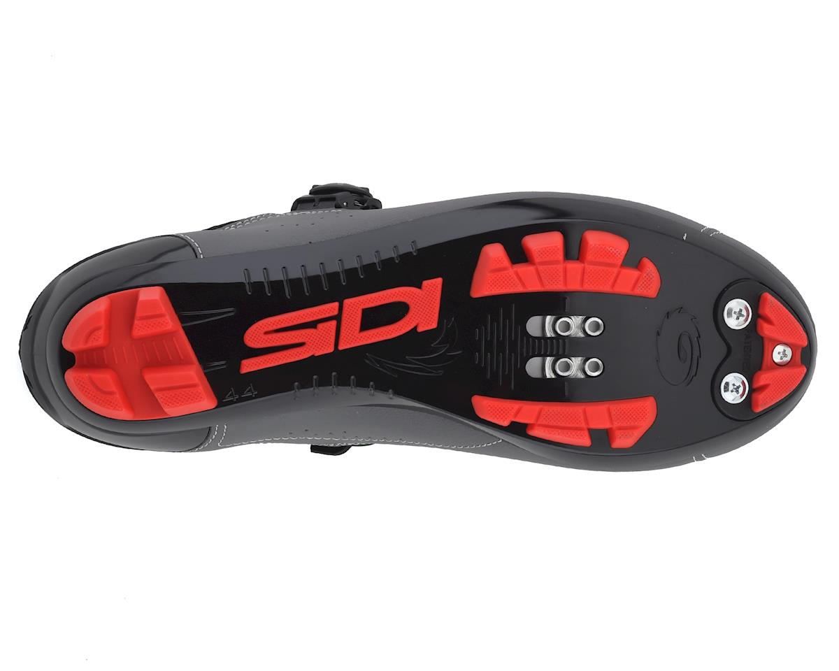 Sidi Dominator 10 (Black/Grey) (45.5)
