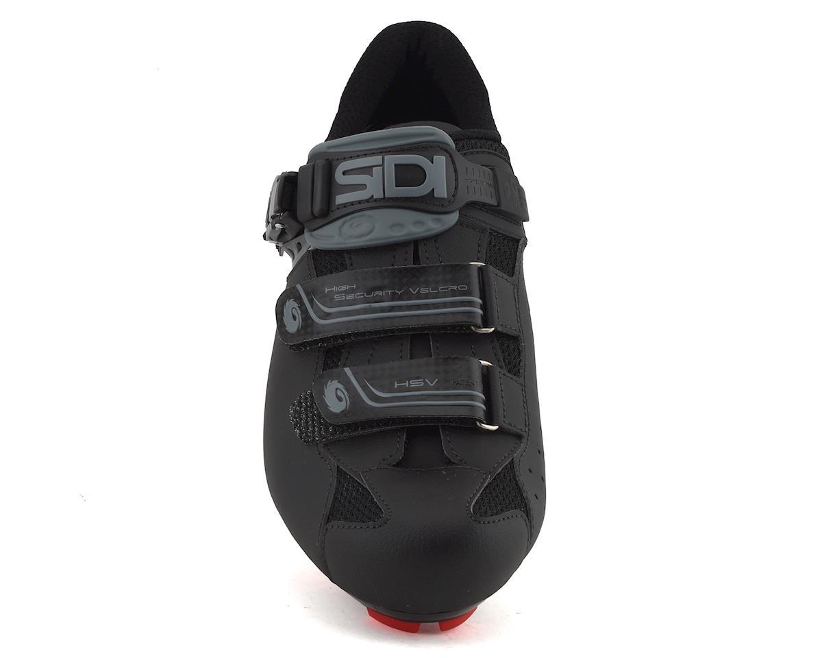Sidi Dominator 7 SR Mega MTB Shoes (Shadow Black) (47)