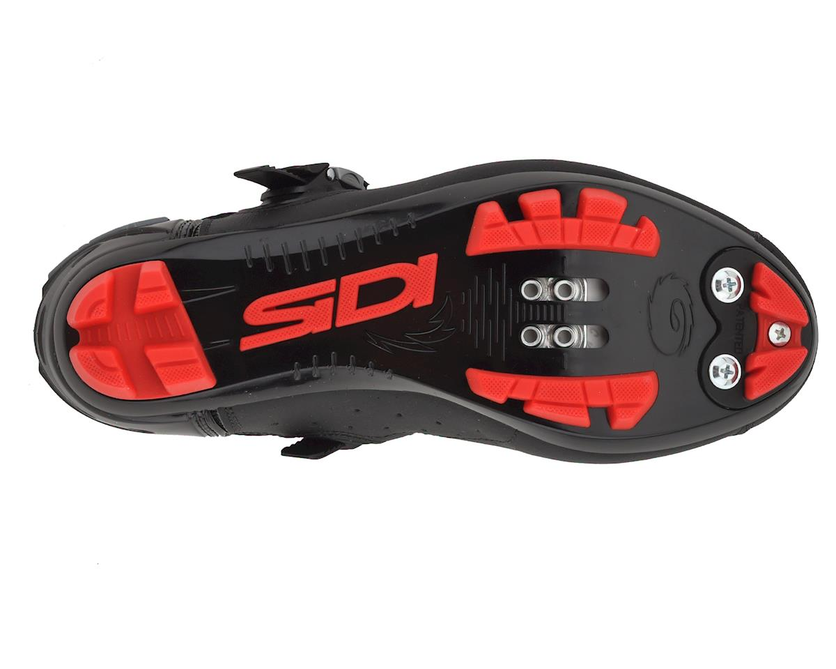 Sidi Dominator 7 SR Women's Mountain Shoes (Shadow Black) (39.5)