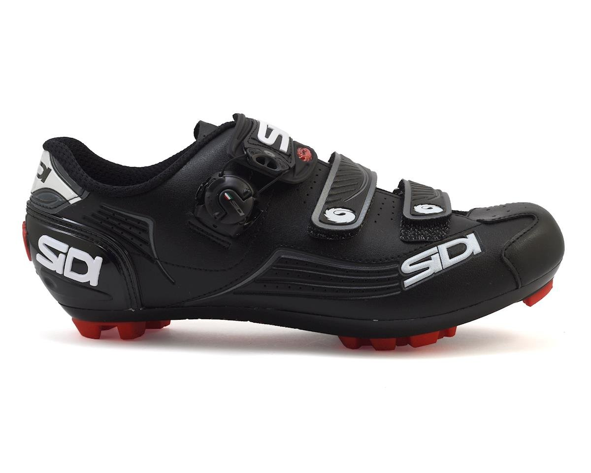 Sidi Trace MTB Shoes (Black) (43.5)