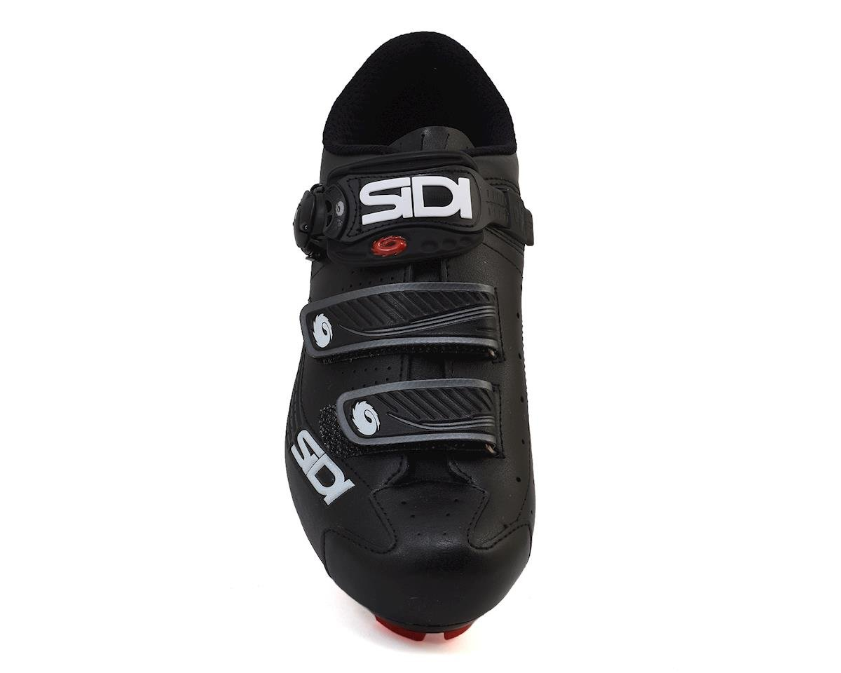 Sidi Trace MTB Shoes (Black) (44.5)