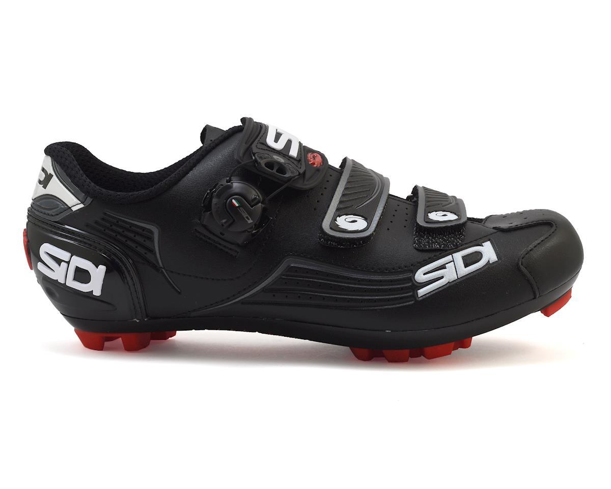 Sidi Trace MTB Shoes (Black) (45.5)