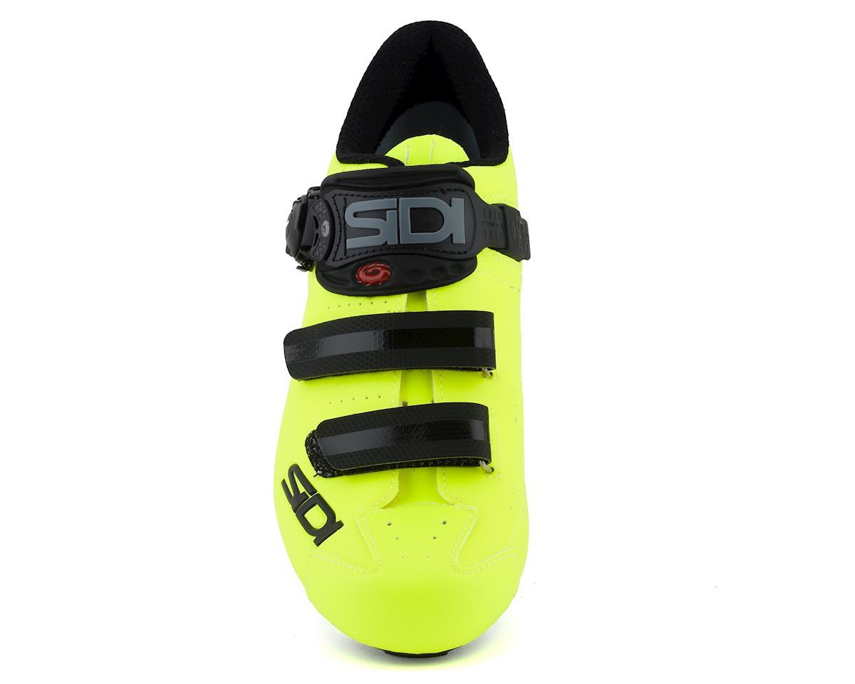 Sidi Alba 2 (Black/Flo Yellow) (41)