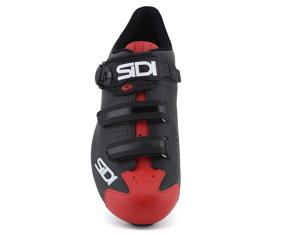Sidi Alba 2 (Black/Red) (46)
