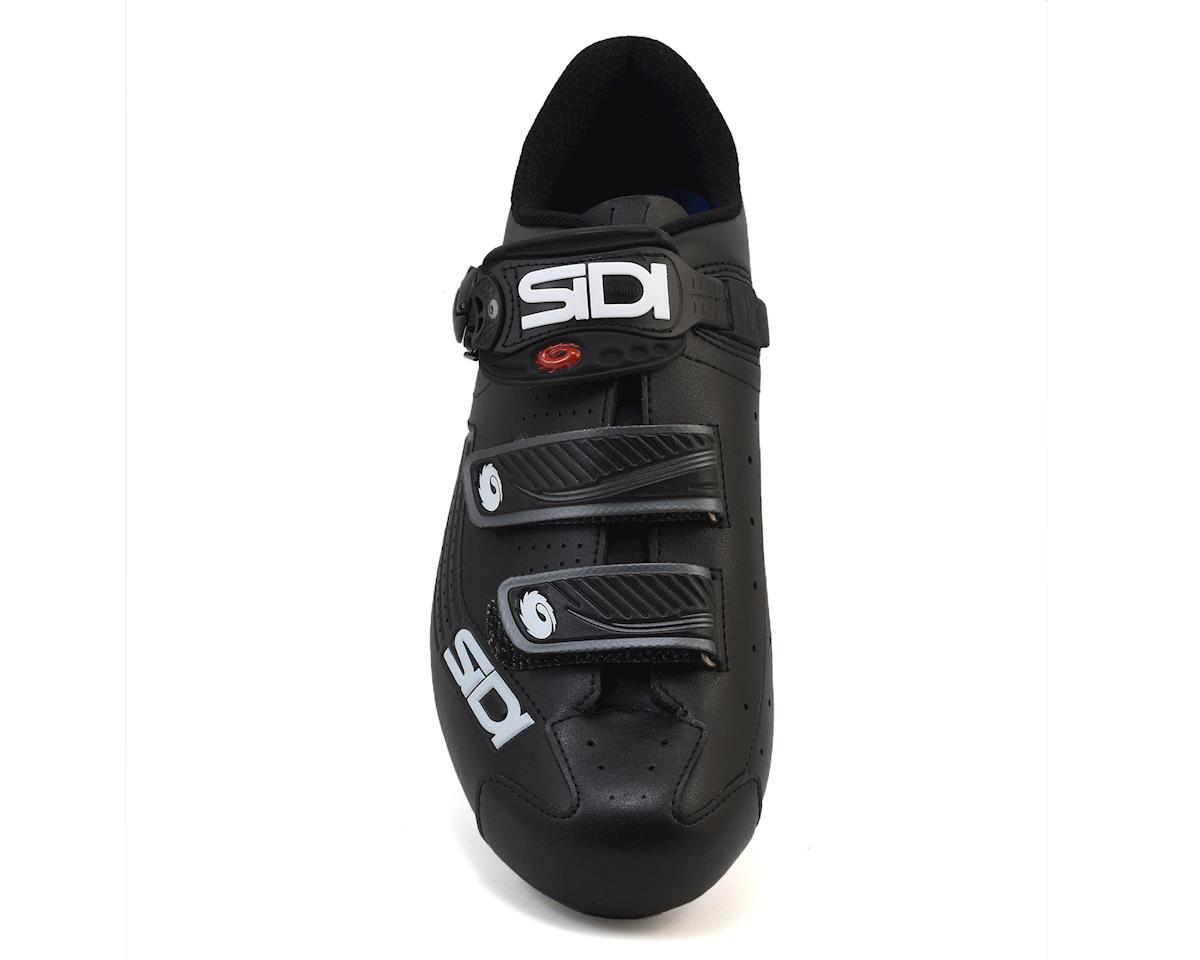 Sidi Alba Carbon Road Shoe (Black/Black) (44)