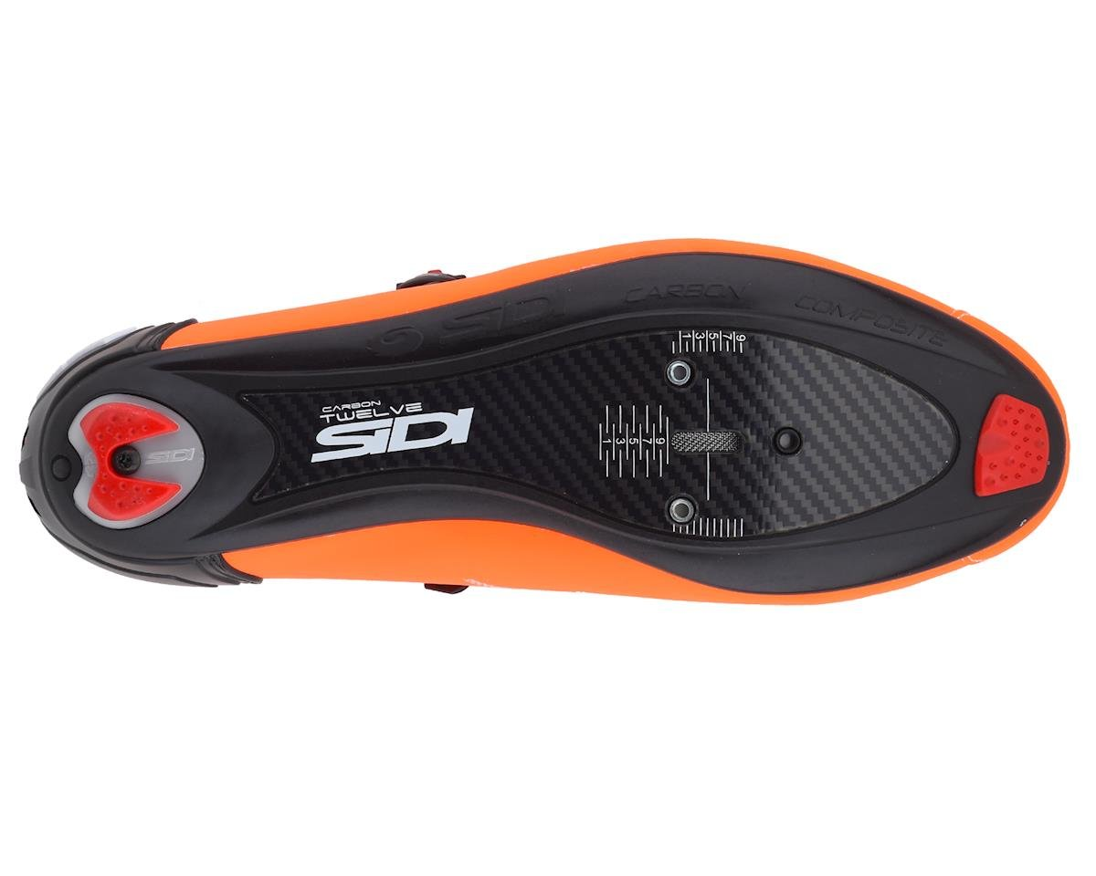 Image 2 for Sidi Ergo 5 (Matte Orange/Black) (42)