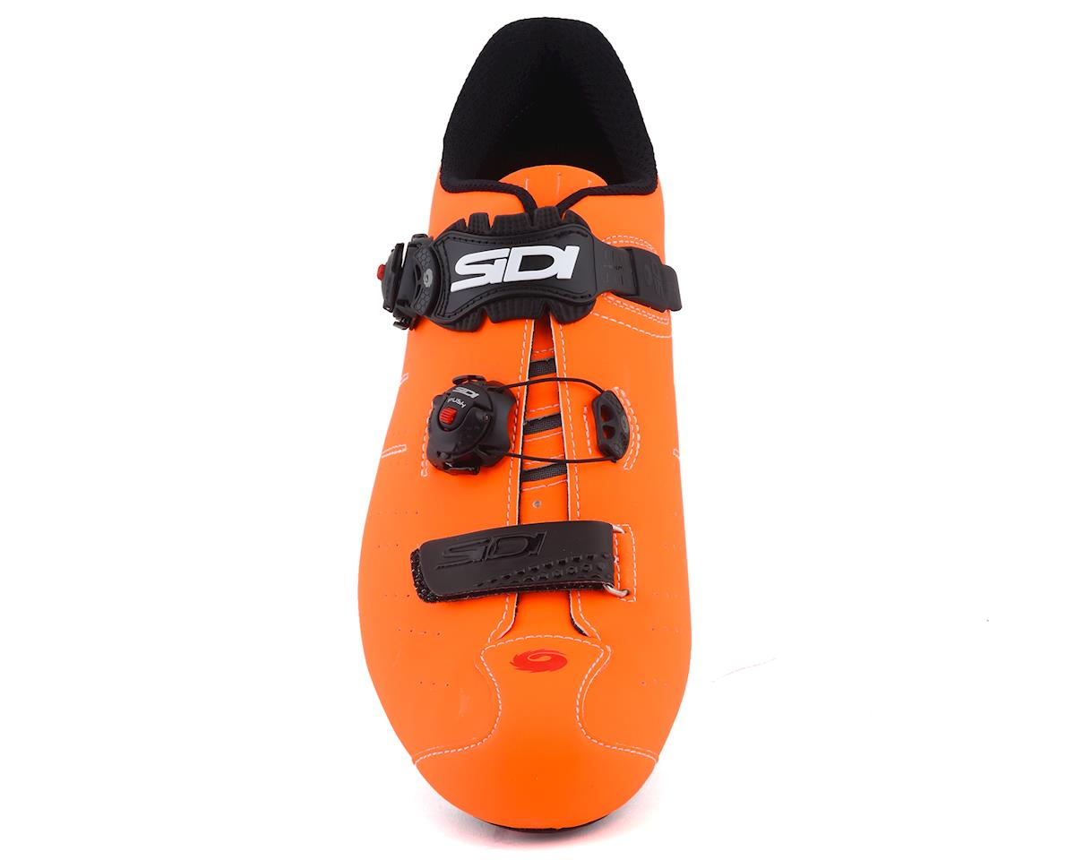Image 3 for Sidi Ergo 5 (Matte Orange/Black) (42)