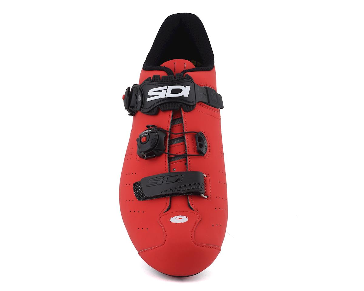 Image 3 for Sidi Ergo 5 (Matte Red/Black) (43)