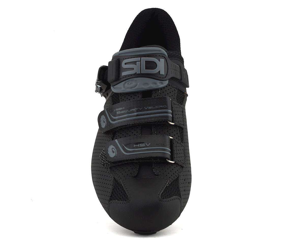 Image 3 for Sidi Genius 7 Air Road Shoes (Shadow Black) (42)