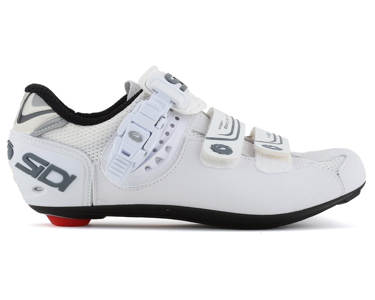 Sidi Genius 7 Women's Road Shoes (Shadow White) (38)