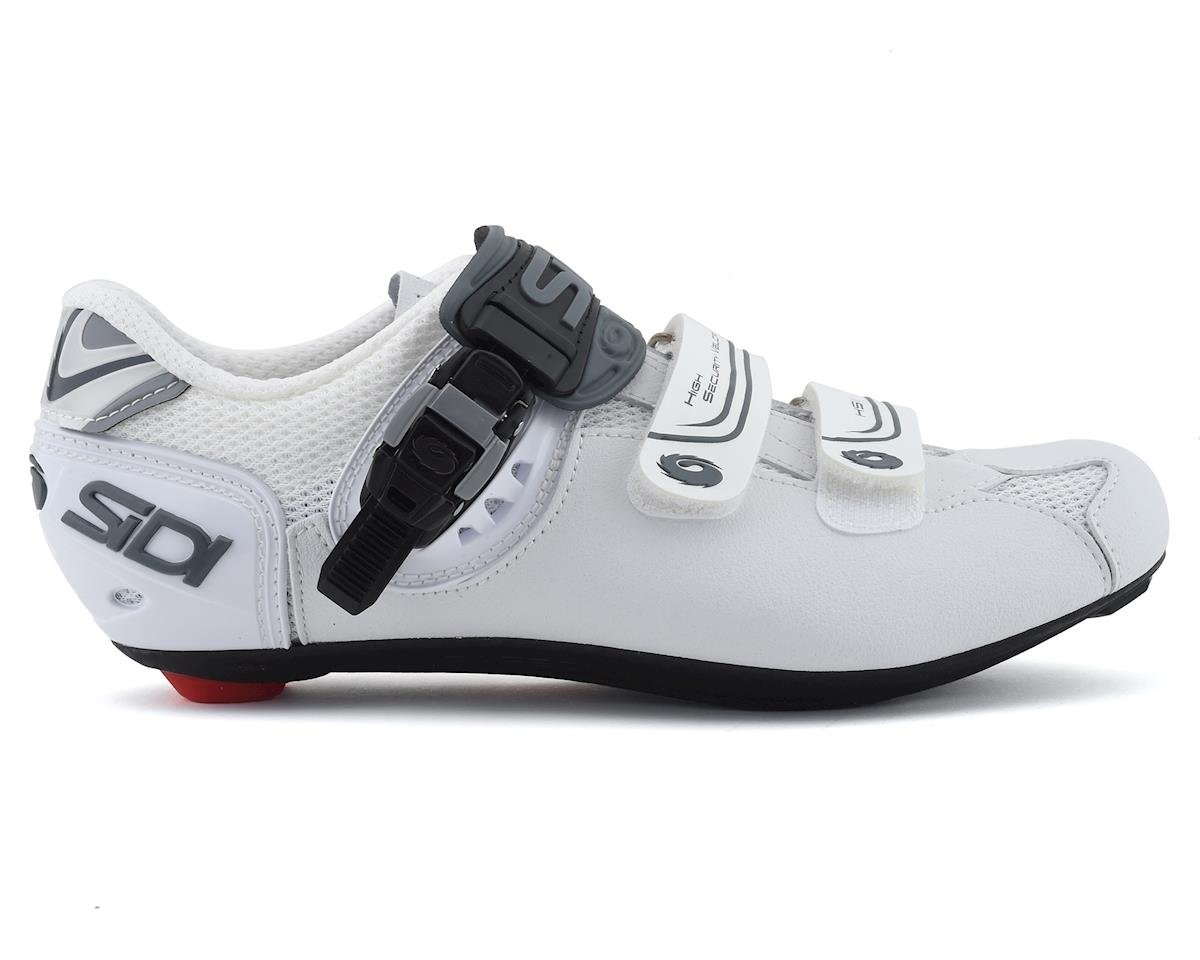 Sidi Genius 7 Road Shoes (Shadow White) (41)