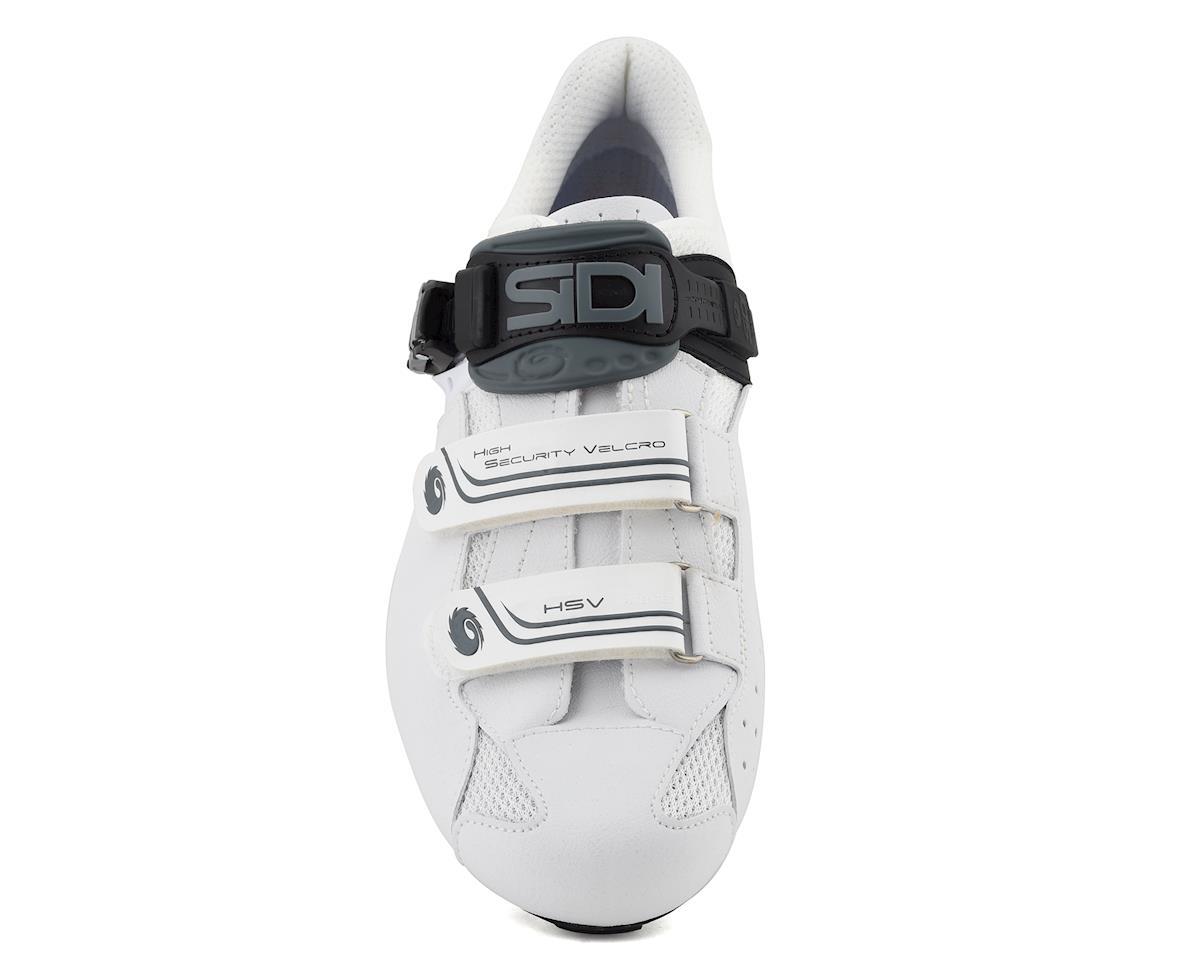Sidi Genius 7 Road Shoes (Shadow White) (42)