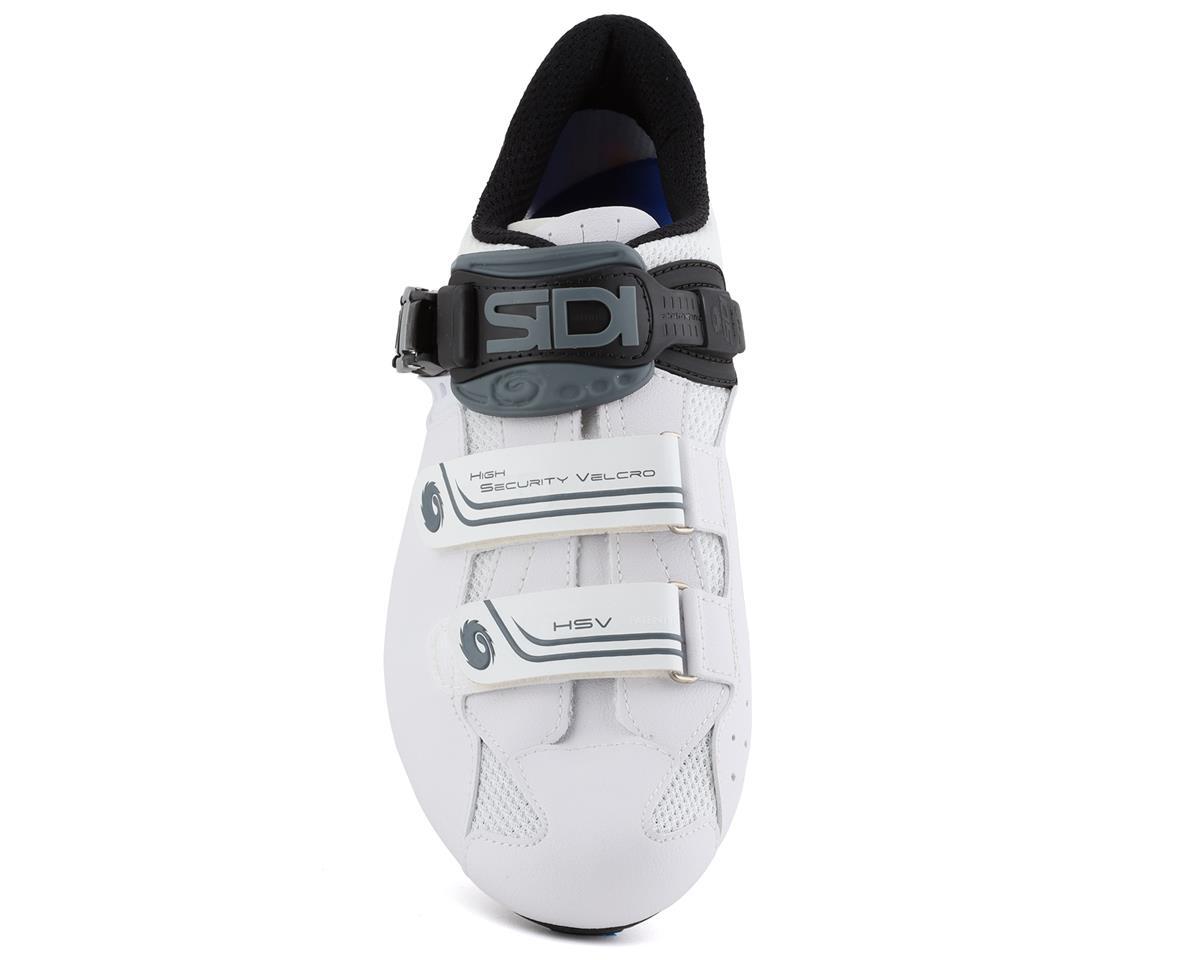 Sidi Genius 7 Road Shoes (Shadow White) (44.5)
