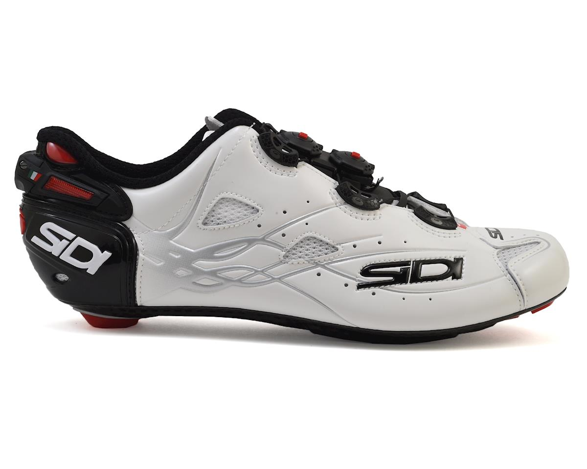 Sidi Shot Vent Carbon Men's Road Cycling Shoe (LTD Froome Edition) (45)