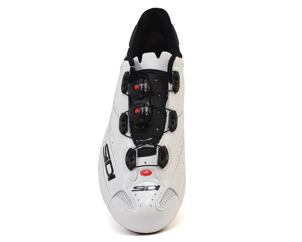 Sidi Shot Vent Carbon Men's Road Cycling Shoe (LTD Froome Edition) (46)
