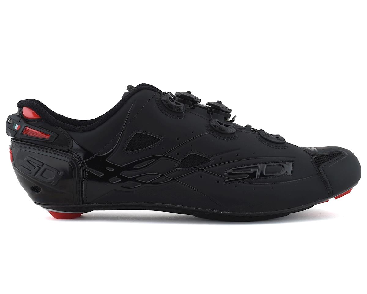 Sidi Shot (Total Matte Black) (43.5)
