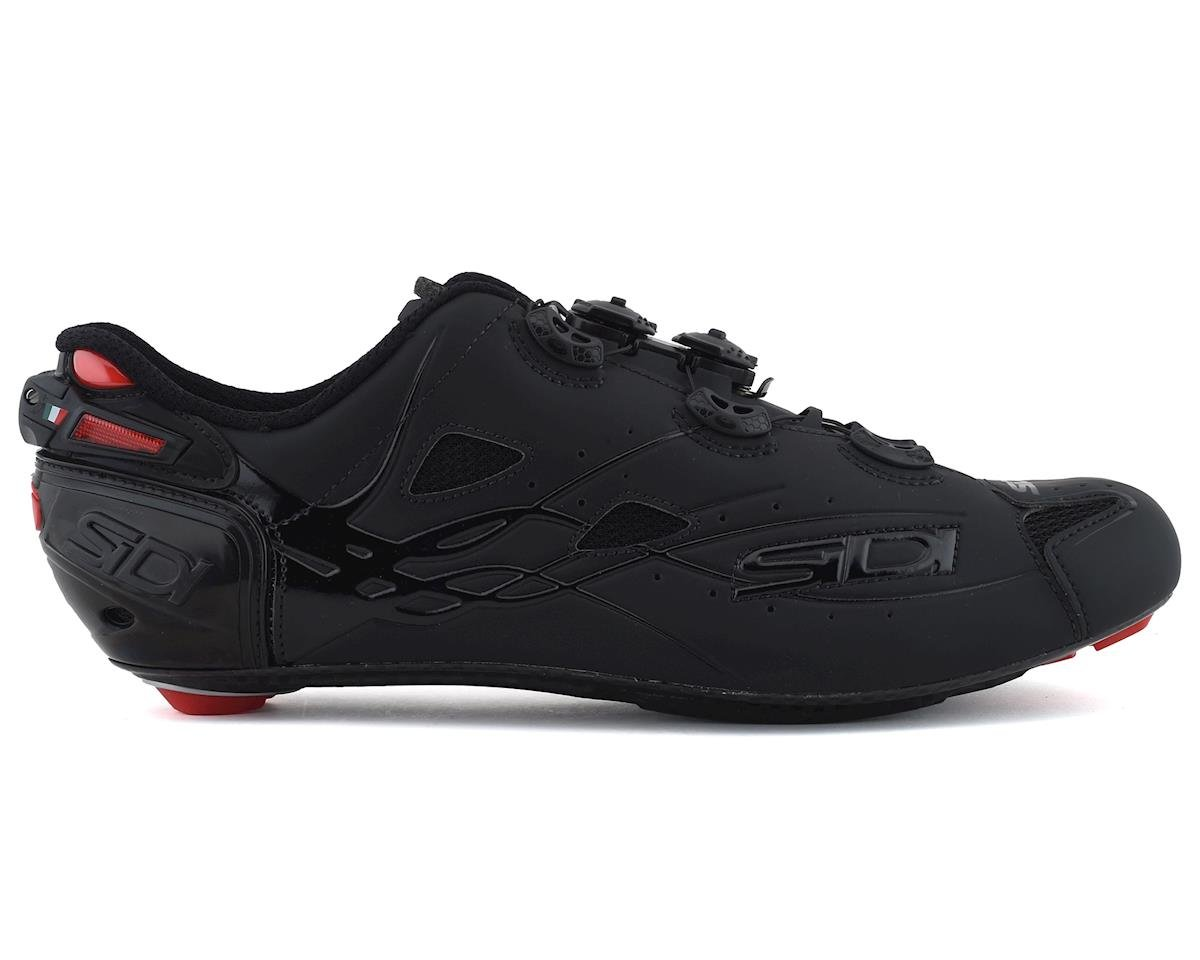 Sidi Shot (Total Matte Black) (44.5)