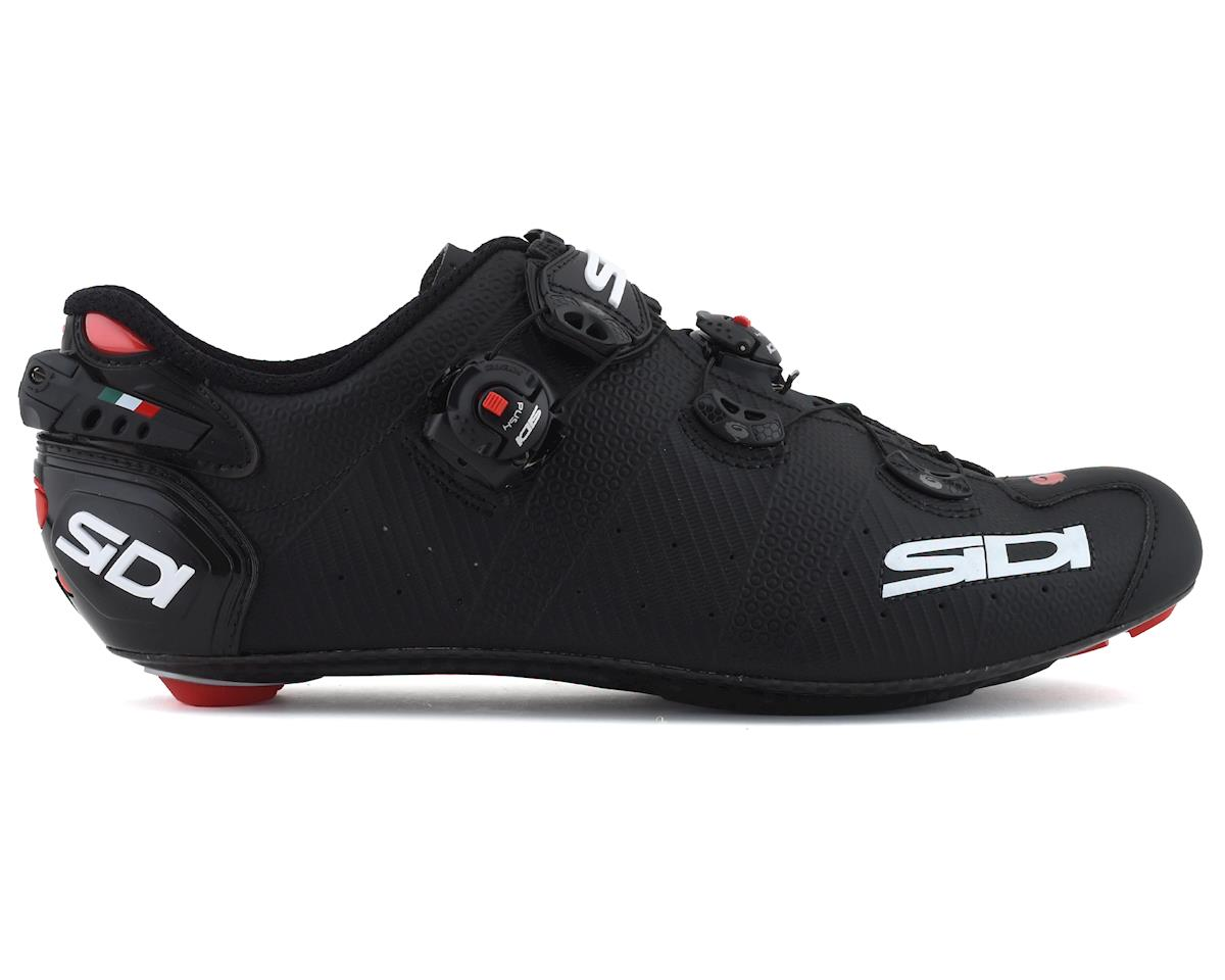 Sidi Wire 2 Carbon (Matte Black)