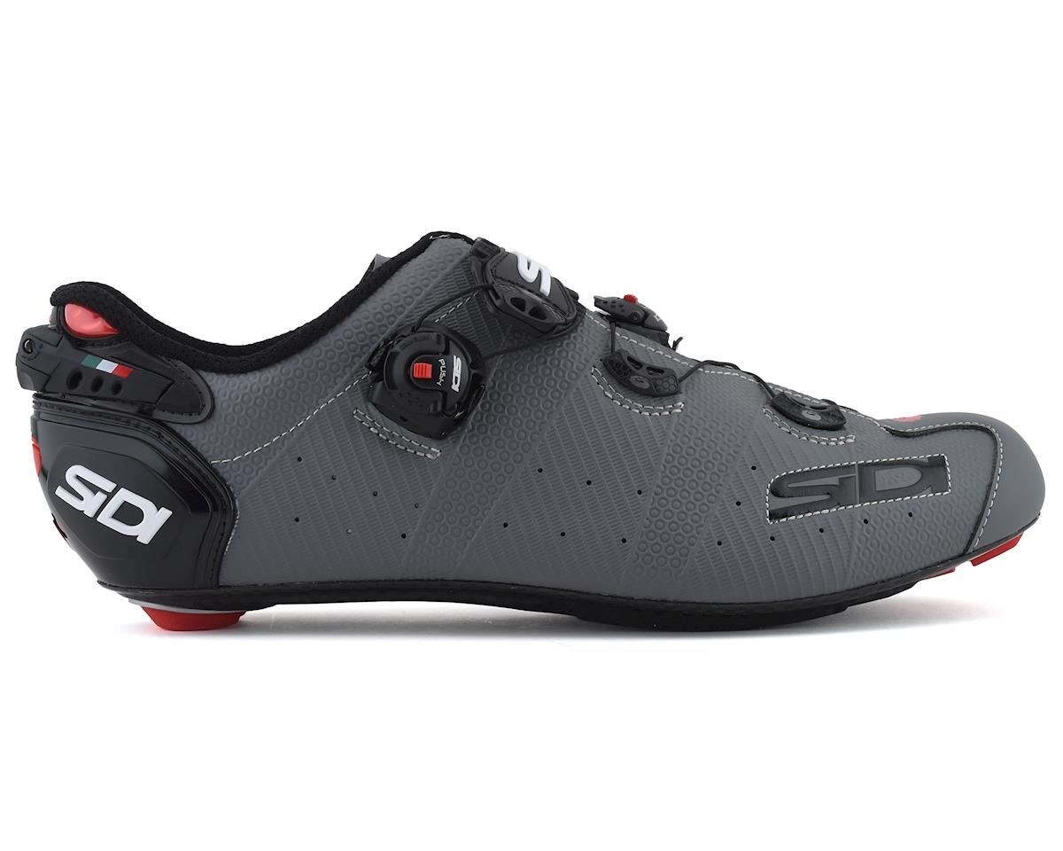 Sidi Wire 2 Carbon (Matte Grey/Black) (43)