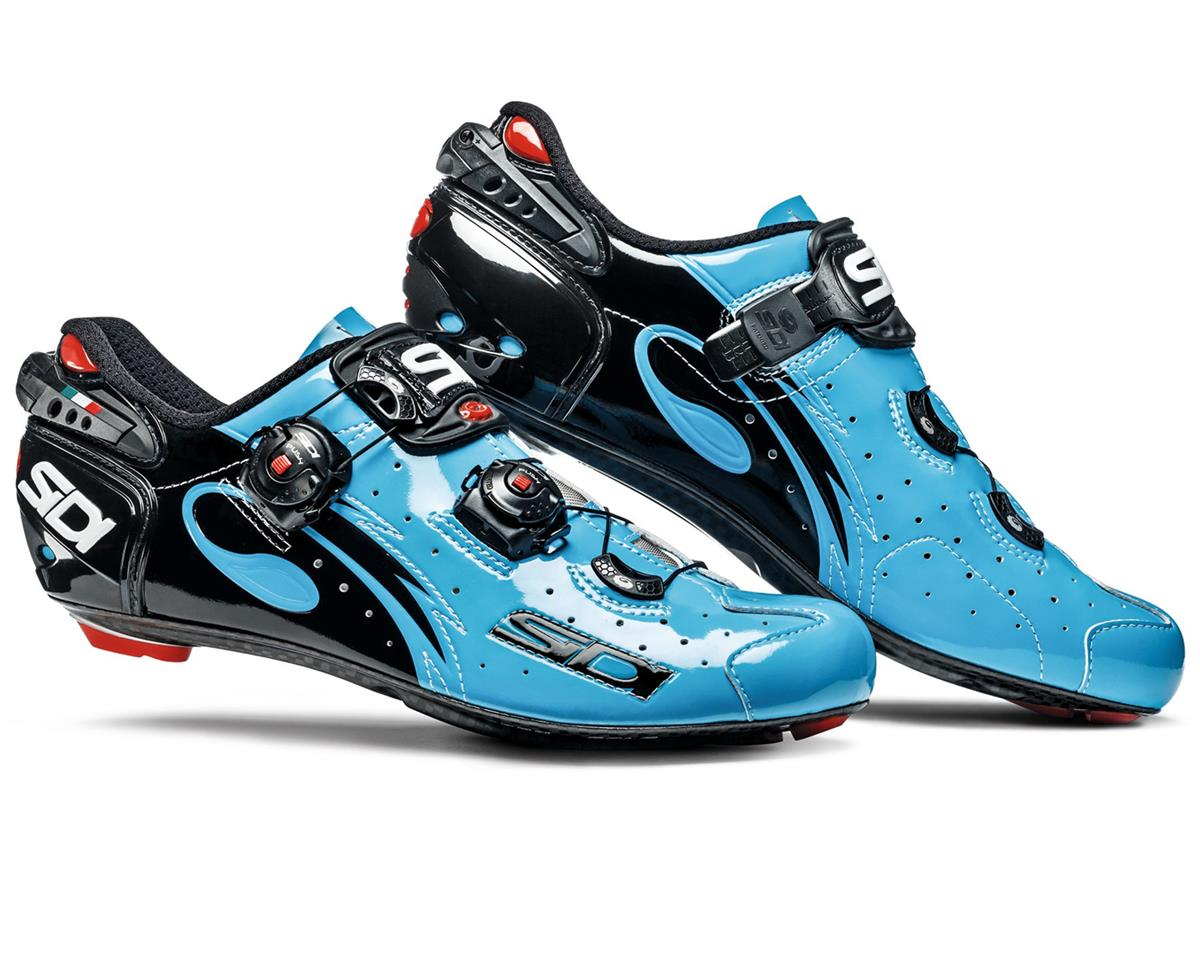 Sidi Wire Vent Carbon Chris Froome Special Edition Shoes (45)