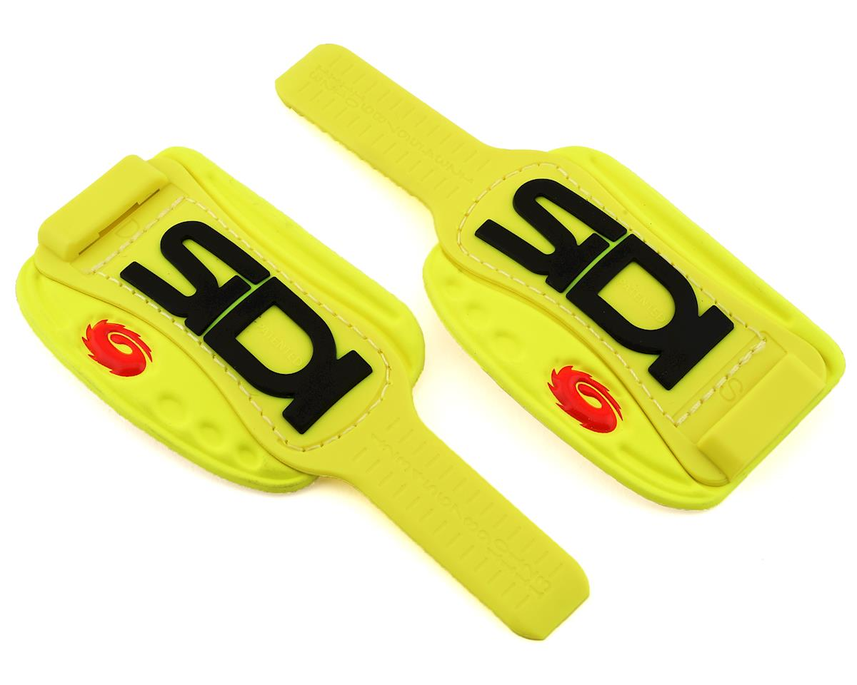 Sidi Soft Instep Closure System (Flo Yellow)