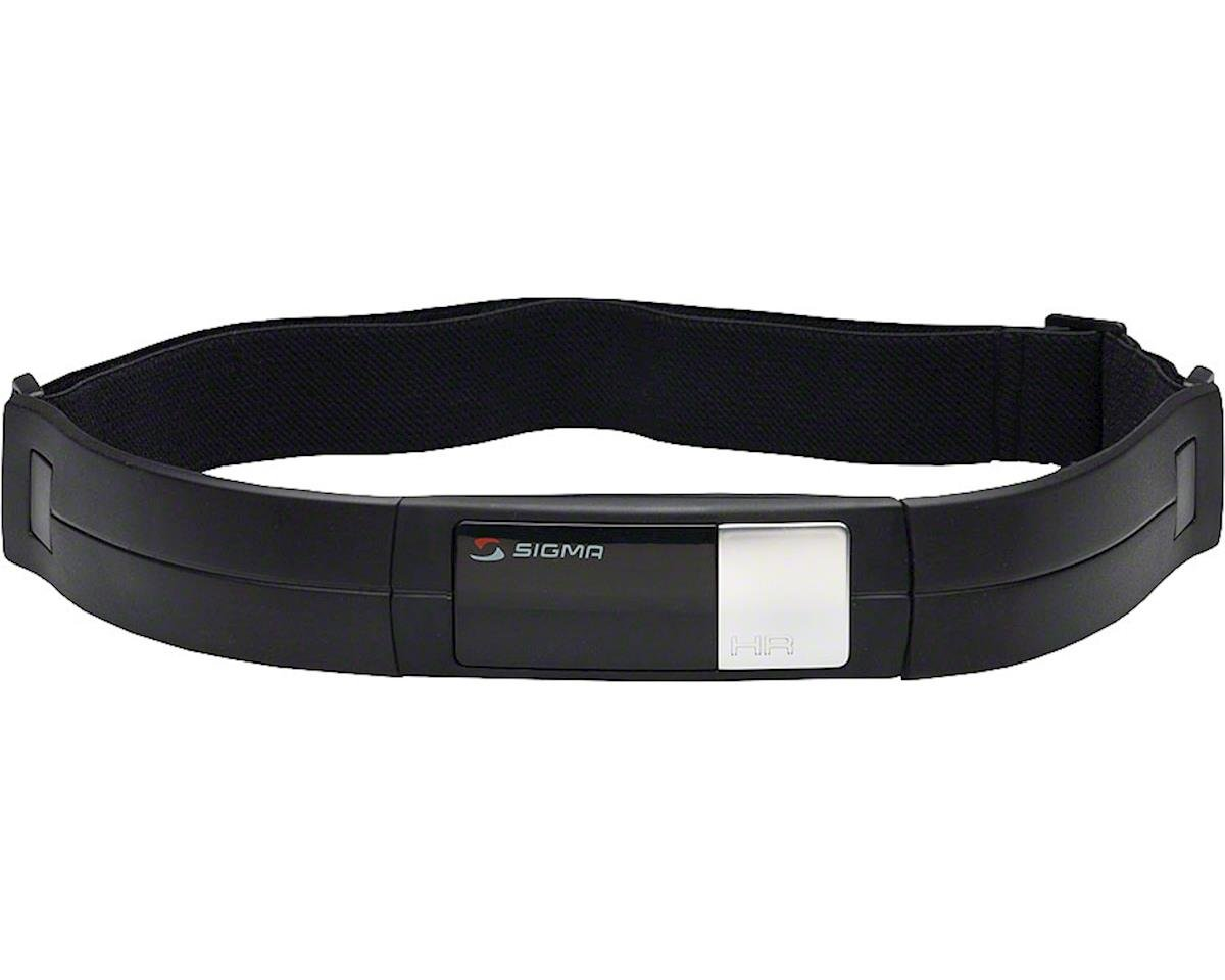 Sigma STS Wireless Heart Rate Transmitter and Strap for all STS triple wireless