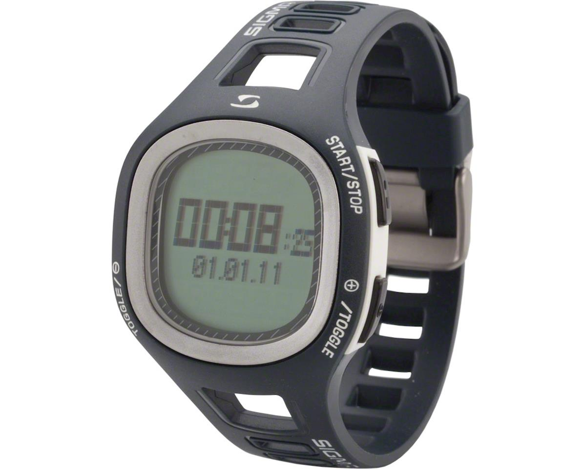 Sigma PC 10.11 Heart Rate Monitor (Black)