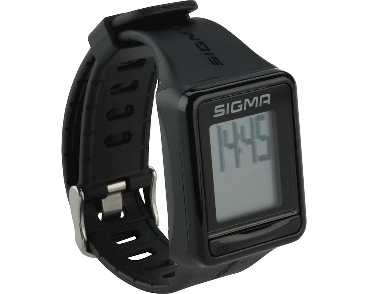 Sigma iD.GO Heart Rate Monitor (Black)
