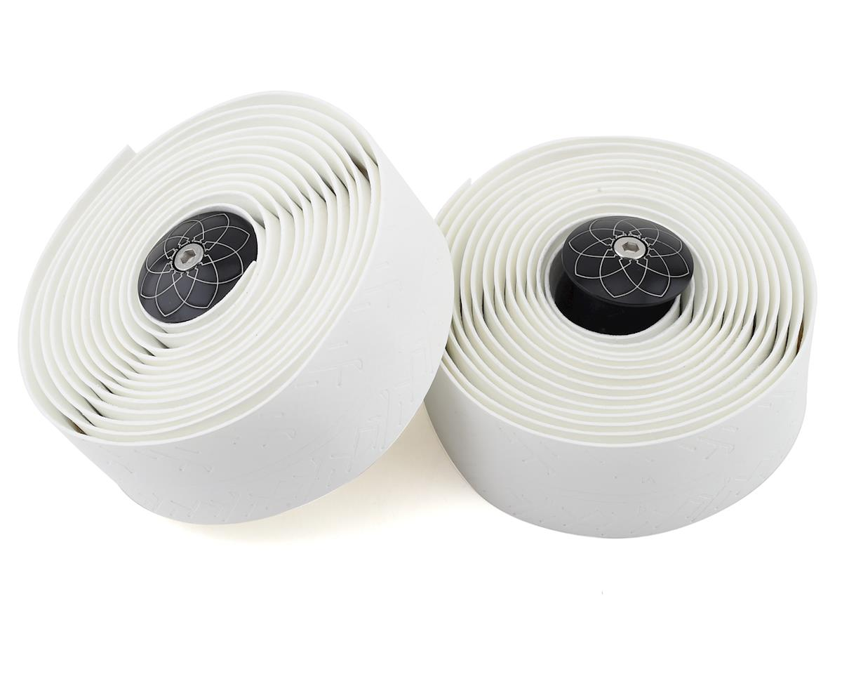 Silca Nastro Piloti Handlebar Tape (White)