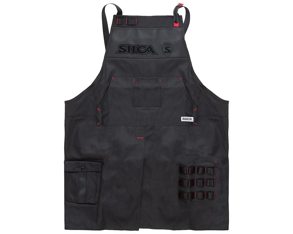 Silca Apron Premio (Black)