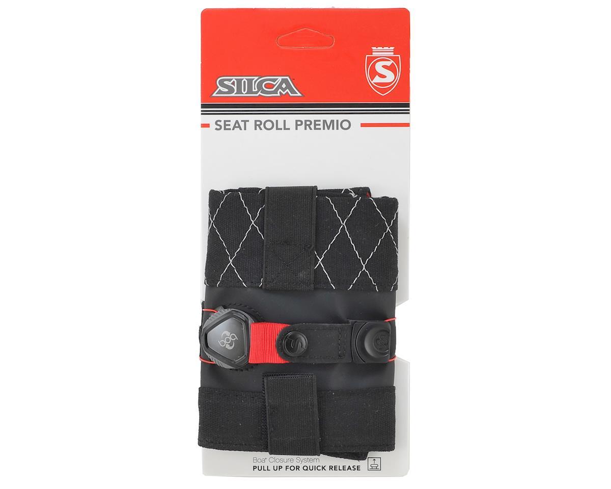 Silca Seat Roll Premio with BOA Closure