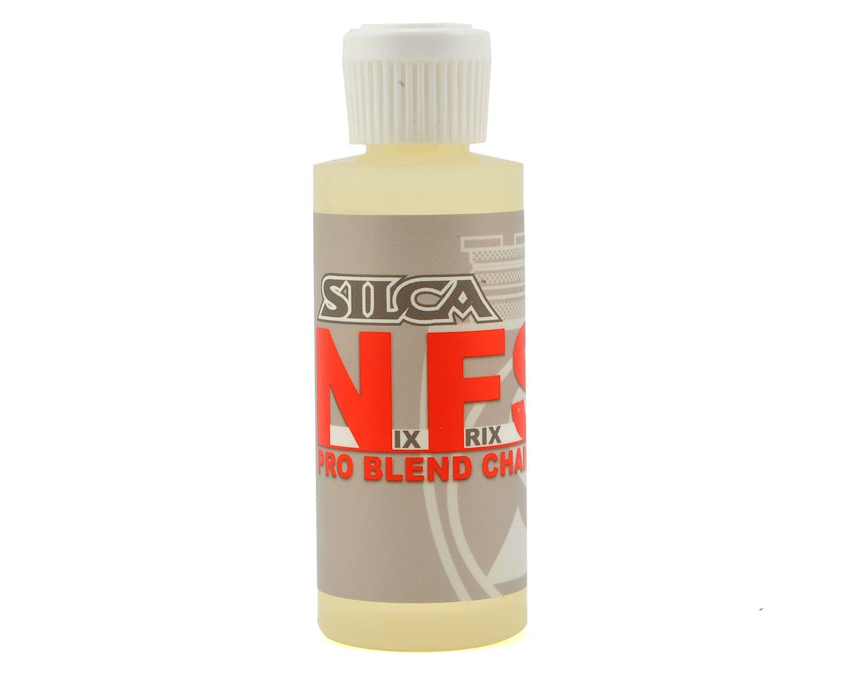 Silca NFS-Pro Chain Lube (2oz Bottle) [AM-AC-LUB-ASY-001] | Maintenance