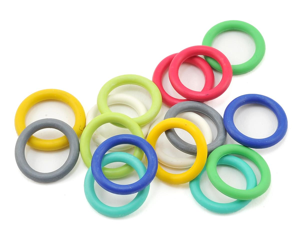 Color O-ring Kit for EOLO III