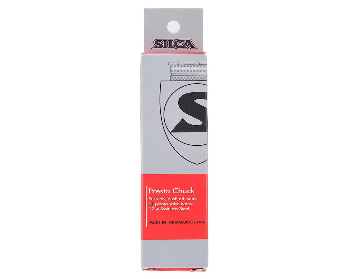 Silca 17-4 Stainless Steel Presta Chuck