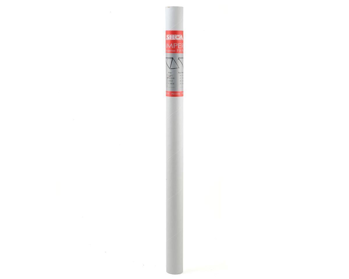 Silca Impero Ultimate Frame Pump (Black) (Medium 47-50cm) [AM-PU-IMP ...