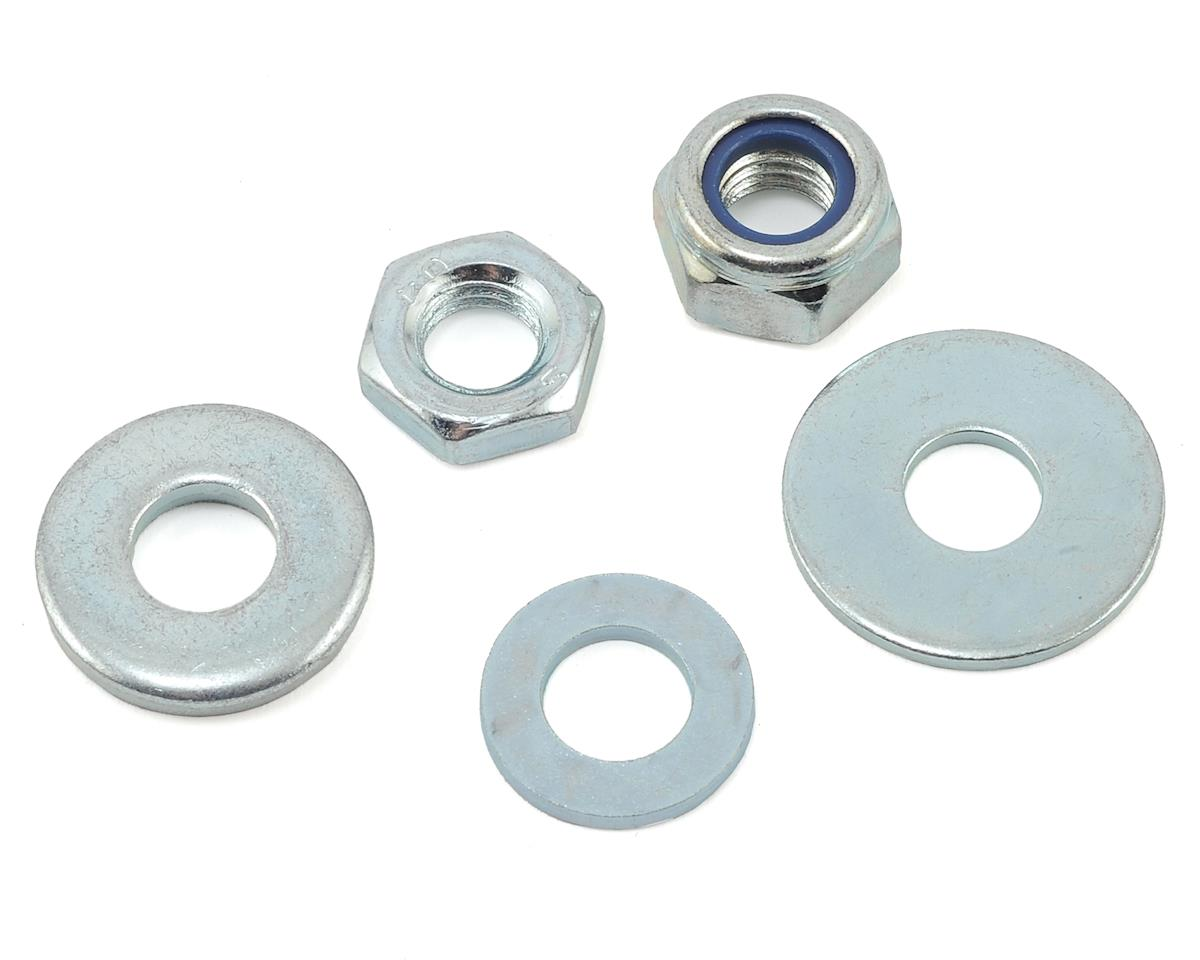 Pista/SuperPista Nut/Washer Kit