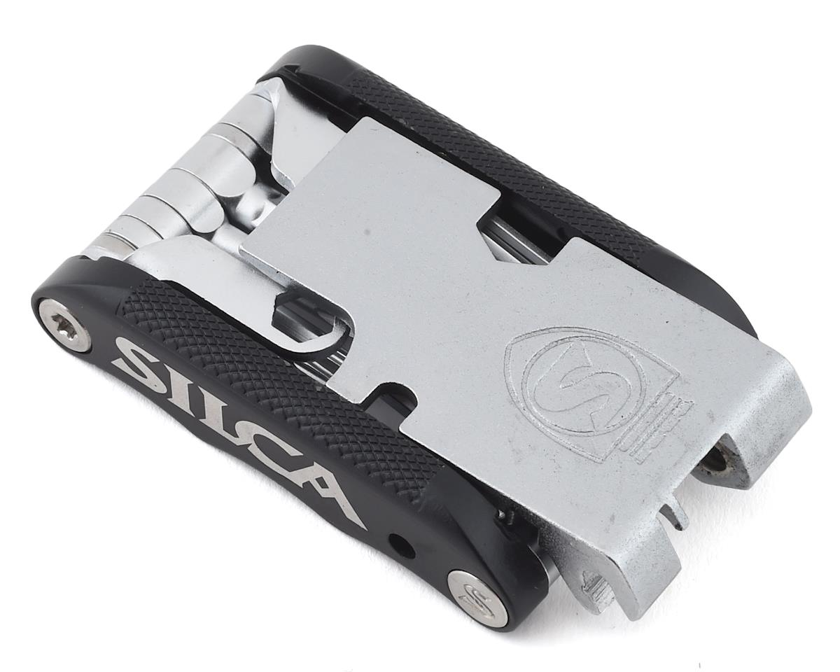 Silca Italian Army Knife Multi-tool (Venti/20 tools) | relatedproducts