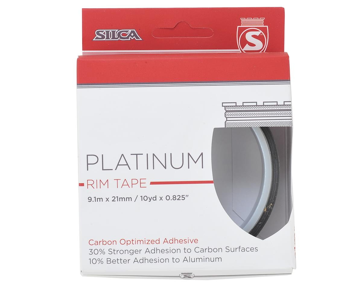 Silca Platinum Tubeless Rim Tape (9 Meter Roll) (21mm)