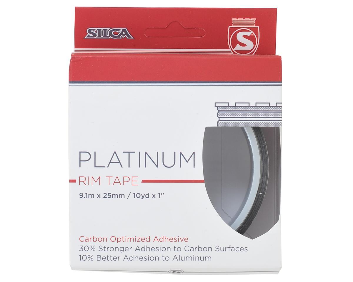 Image 2 for Silca Platinum Tubeless Rim Tape (9 Meter Roll) (25mm)