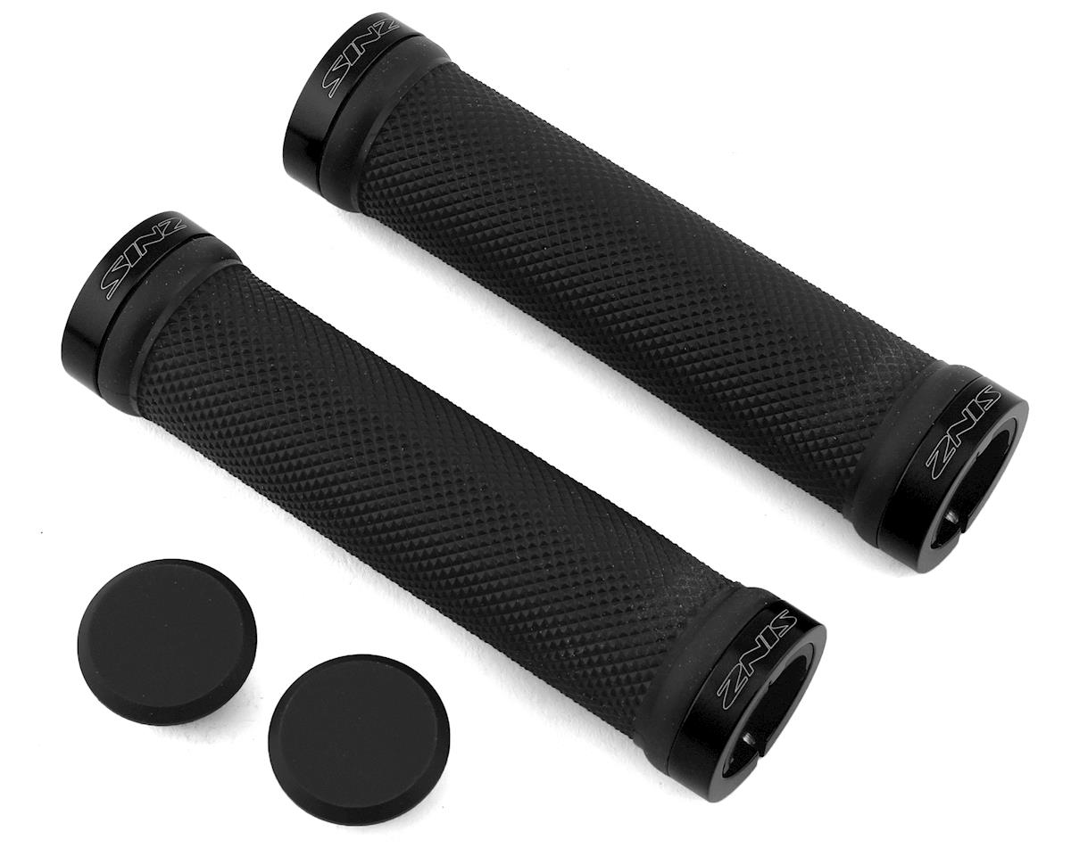 SINZ Lock-On Grips (130mm)