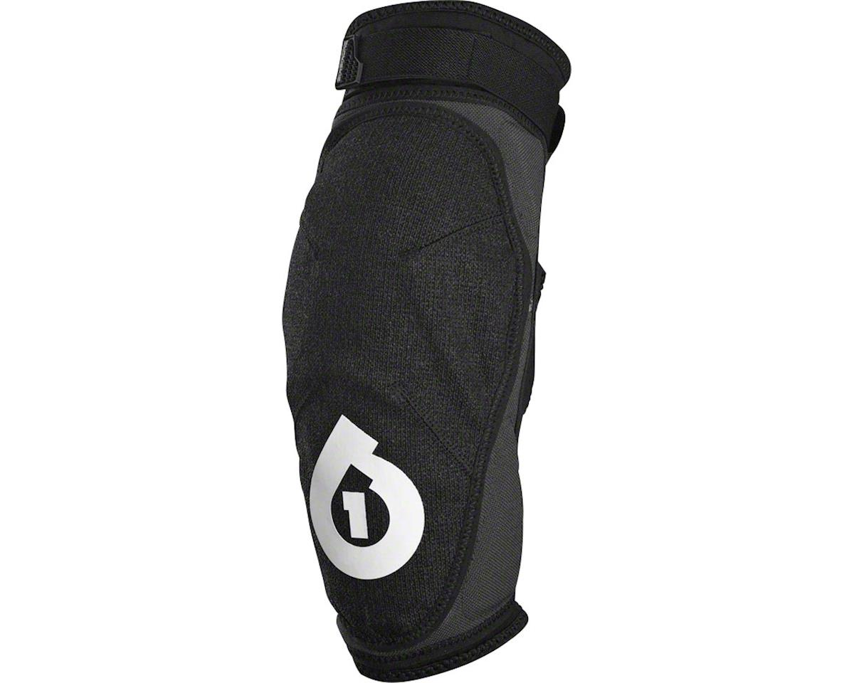 SIXSIXONE EVO elbow guards, black  NLA