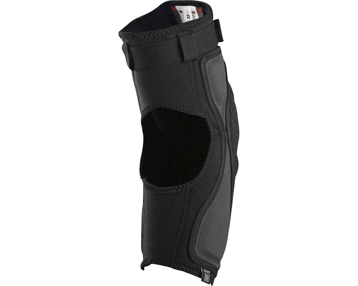 SIXSIXONE EVO elbow guards, black  NLA (M)