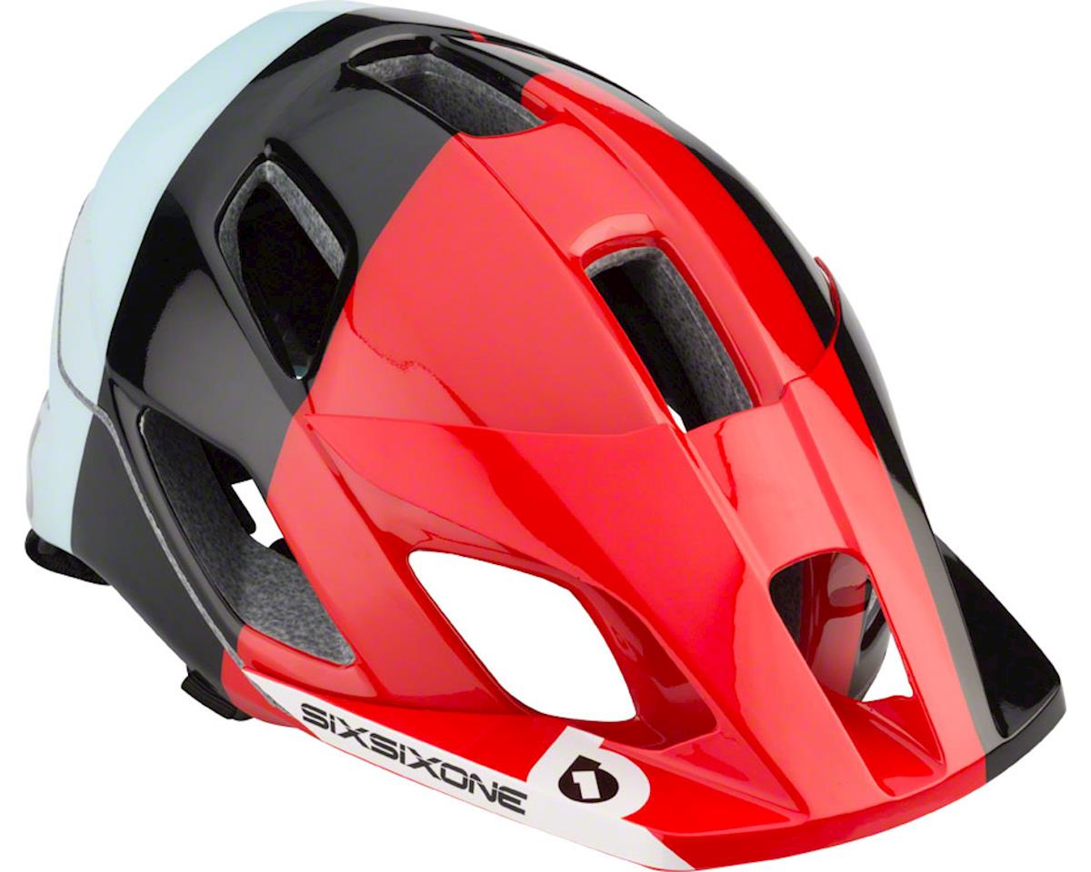 SIXSIXONE EVO AM Helmet (Lemans)